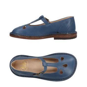 Pèpè Ballet Flats Girl 3-8 years online on YOOX United Kingdom