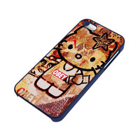 OBEY HELLO KITTY iPhone 5 / 5S Case