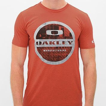 Oakley Hologram Circle T-Shirt