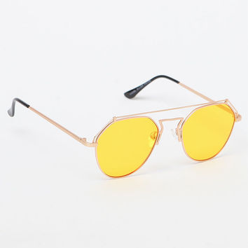 YHF Los Angeles Stephanie Sunglasses at PacSun.com