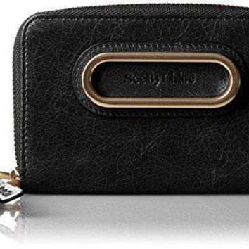 See By Chloe Women's Paige Small Wallet