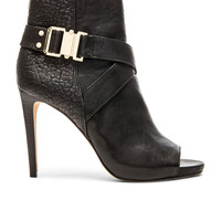 Vince Camuto Fruell Bootie in Black