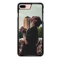 Post Malone 25 iPhone 7 Plus Case
