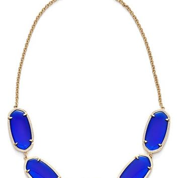 Women's Kendra Scott 'Noelle' Frontal Necklace