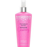 Winter Cranberry Fragrance Mist - VS Fantasies - Victoria's Secret