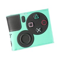 Play Station Mens Wallets