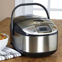 Micom Rice Cooker and Warmer Size: 5.5 Cup