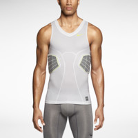 Nike Pro Hyperstrong Compression Elite Sleeveless Men's Basketball Shirt