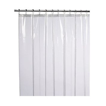 Hot Sale Mildew Resistant Anti-Bacterial Shower Curtain