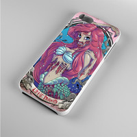 THE ZOMBIE MERMAID PRINCESS Disney Iphone 5s Case