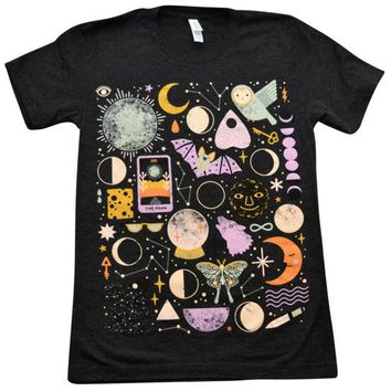 Lunar Witchcraft Shirt