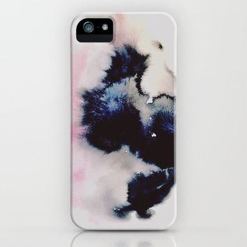 you were a daydream iPhone Case by duckyb