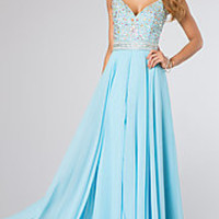Long Prom Dresses, Long Formal Dresses - p8 (by 32 - popularity)