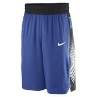 Nike Store. Nike Hyper Elite Road (Duke) Men's Basketball Shorts