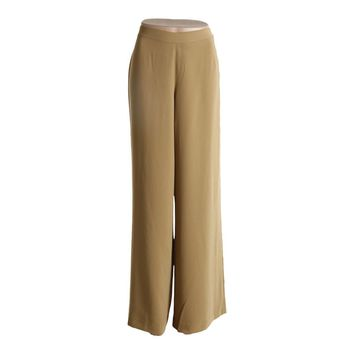 Lauren Ralph Lauren Womens Ponte High-Rise Gaucho Pants