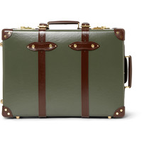 Globe-Trotter Special Edition 21
