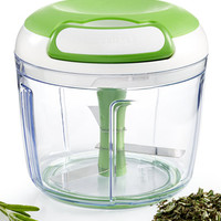 Martha Stewart Collection Herb & Veggie Chopper, Only at Macy's - Kitchen Gadgets - Kitchen - Macy's