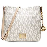 MICHAEL Michael Kors Handbag, Jet Set Travel Large Messenger Bag