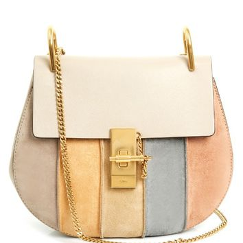 how to spot a fake chloe handbag - chloe drew small embellished leather crossbody bag, how to tell a ...