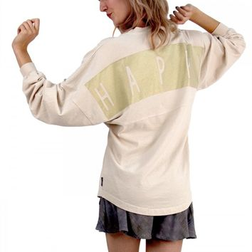 Happy - Crystalline Shimmer Spirit Jersey®