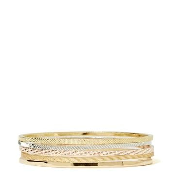 Betsey Bangle Set