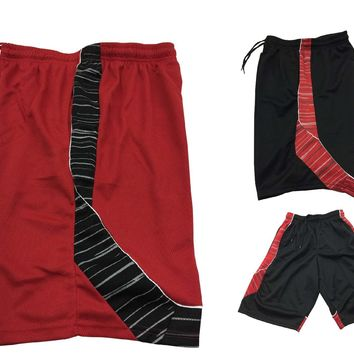 Men's Long Basketball Shorts