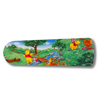 "Winnie the Pooh at the Park 52"" Ceiling Fan BLADES ONLY"