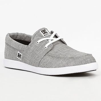 DC Hampton Shoe