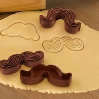 MUNCHSTACHE Cooke Cutters