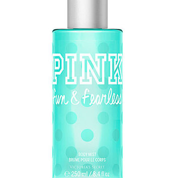 Fun & Fearless Body Mist - PINK - Victoria's Secret