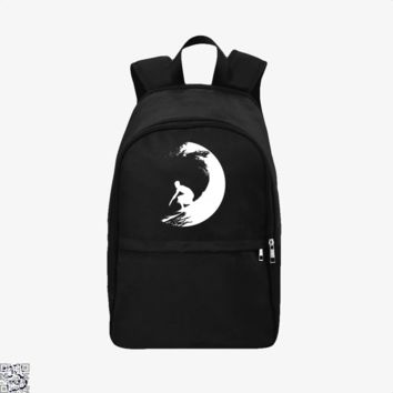 Catch A Wave, Surfing Backpack