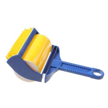 Reusable Pet Hair Picker Lint Sticking Roller