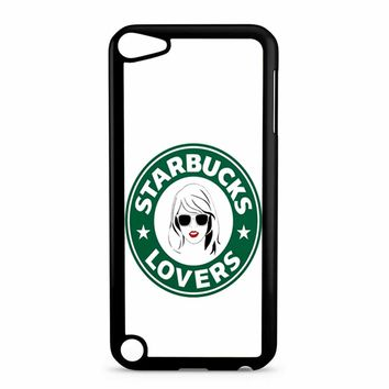 Starbucks Lovers iPod Touch 5 Case