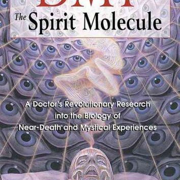 Dmt: The Spirit Molecule : A Doctor's Revolutionary Research into the Biology of Near-Death and Mystical Experience