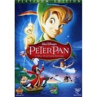 Peter Pan (Two-Disc Platinum Edition)