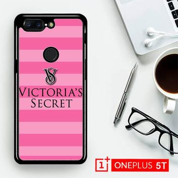 Victoria'S Secret X4244  OnePLus 5T / One Plus 5T Case