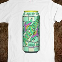 ARIZONA LEMON ICED TEA TEE