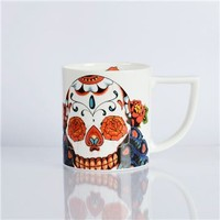 The New English Inkhead Mug - Style # INK-MUG, Inkhead Dinnerware from the New English at switchmodern.com
