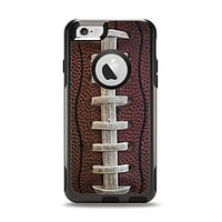 The Football Laced Apple iPhone 6 Otterbox Commuter Case Skin Set