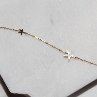 Out of Retrograde Choker