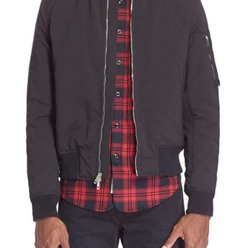Men's rag & bone 'Manston' Bomber Jacket,