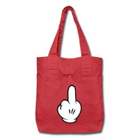 HATERS GONNA HATE! Tote bag