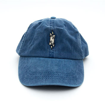 Candle Outdoors Cap (Navy)