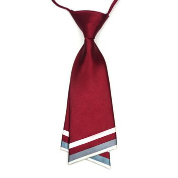Fashion Women Lady Professional Uniform Neckties Female College Student Bank Hotel Staff Woman Bow Ties