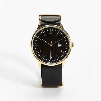 Cheapo Harold Gold + Black Watch- Gold One