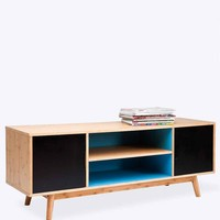 Kare Airy Lowboard Cabinet - Urban Outfitters