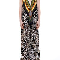 Parides Amazonia 3 Way Maxi Natural Boho