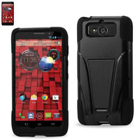 Silicon Case+Protector Cover MOTOROLA DROID MINI XT1030