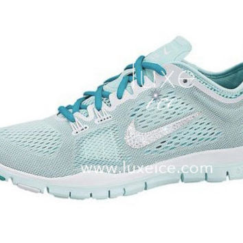 Women's Nike Free 5.0 TR Fit 4 Breathe made with SWAROVSKI ELEMENTS
