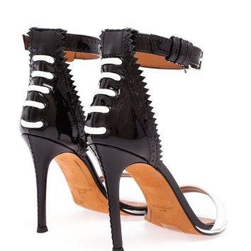 Nadia High Heeled Sandals - GIVENCHY